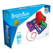 Brain Box - FM Radio - Electronic Kit