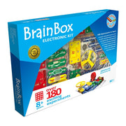 Brain Box - Electronic Kit - 180+ Exciting Experiments