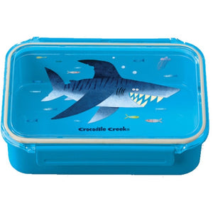 Crocodile Creek - Bento Box - Sharks