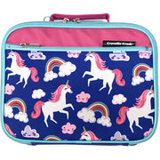 Croc Creek - Insulated Lunchbox - Unicorn