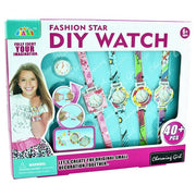 Jiali - Fashion Star DIY Watch
