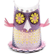 Djeco - Mini Cut Out Night Light - Owl