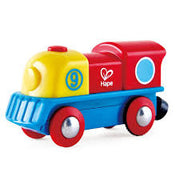 Hape - Brave Little Engine