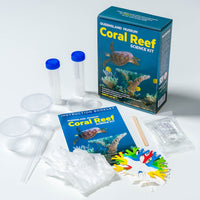 Queensland Museum - Coral Reef Science Kit