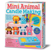 4M Craft - Mini Animal Candle Making