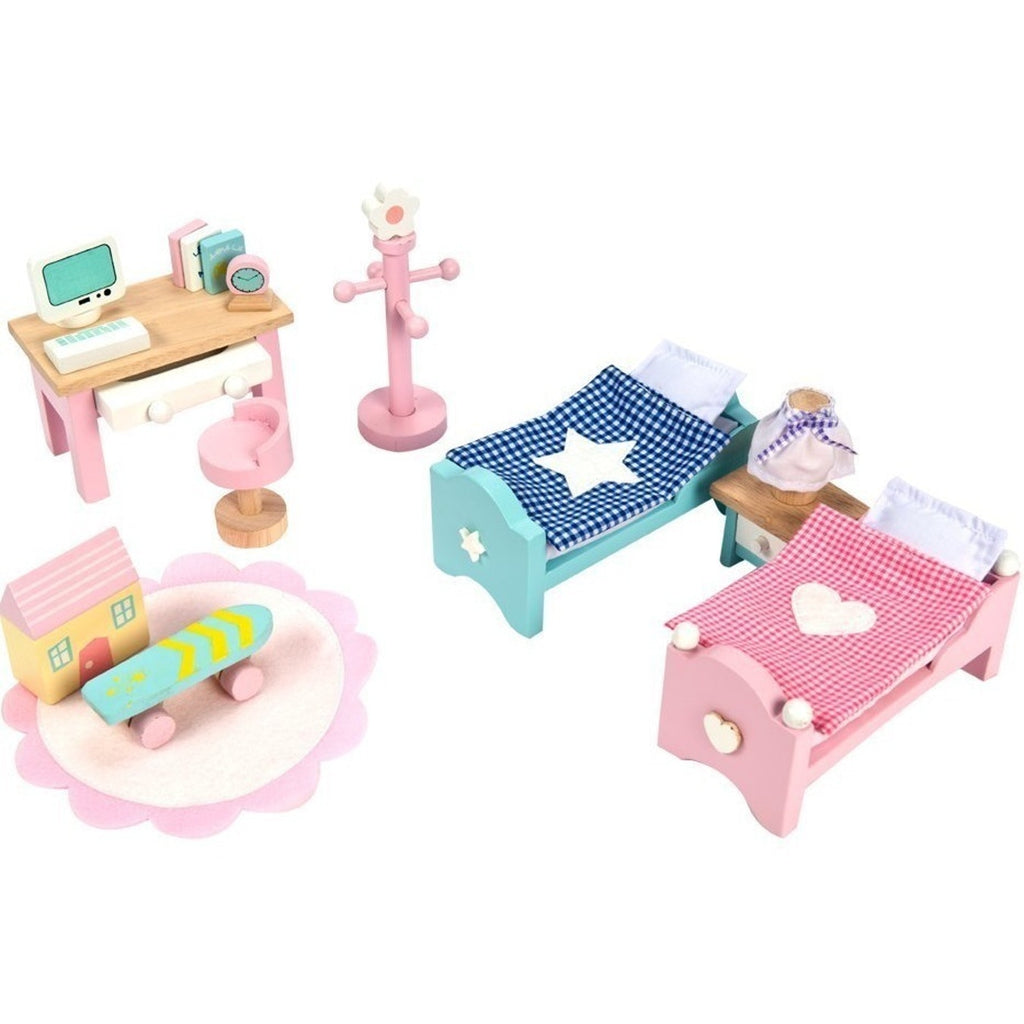 Le Toy Van - Daisylane - Children's Bedroom Set