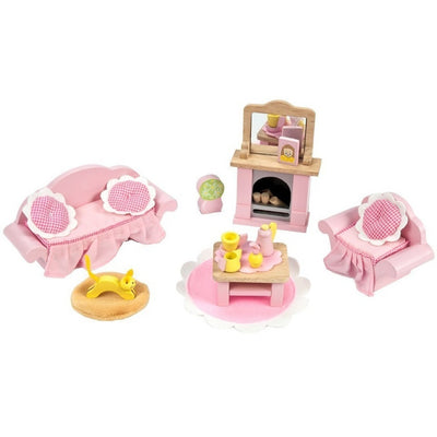 Le Toy Van - Daisylane - Sitting Room Furniture Set