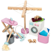 Le Toy Van - Daisylane - Laundry Room Set