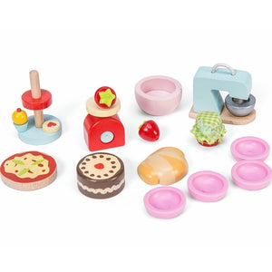 Le Toy Van - Daisylane -  Make & Bake Accessory Pack