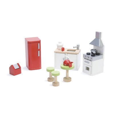 Le Toy Van - Sugar Plum - Kitchen Set