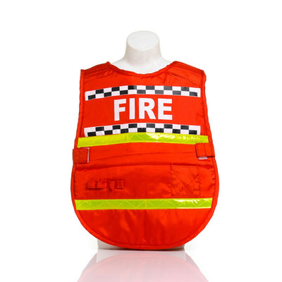 Little Hero - Fireman Vest