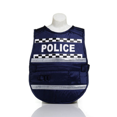 Little Hero - Policeman Vest