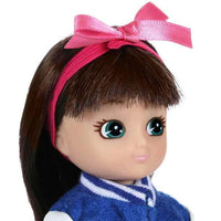 Lottie Doll - Rockabilly