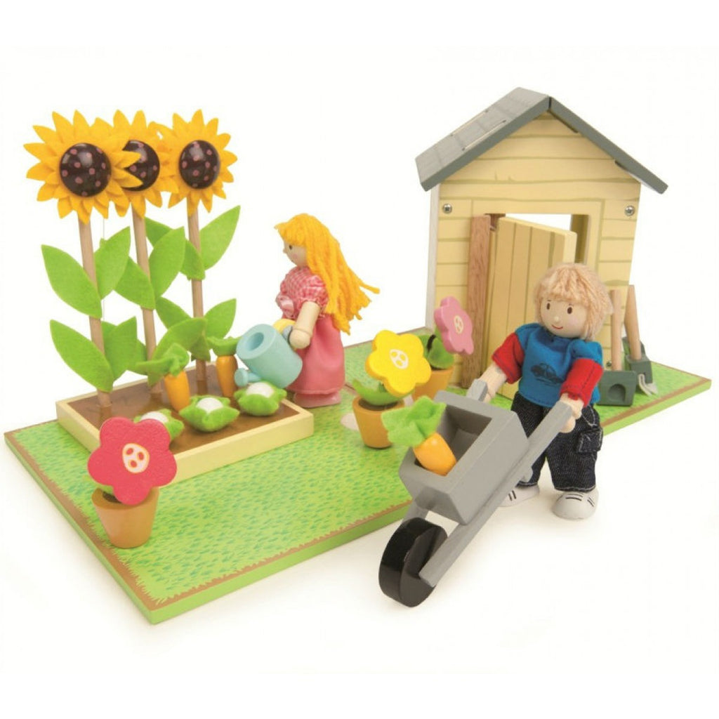 Le Toy Van - Daisylane - My Garden Grows