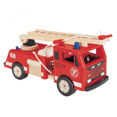 Pintoy - Large Fire Engine