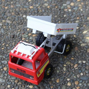 Fun Ho Toys - Tip Truck - Red