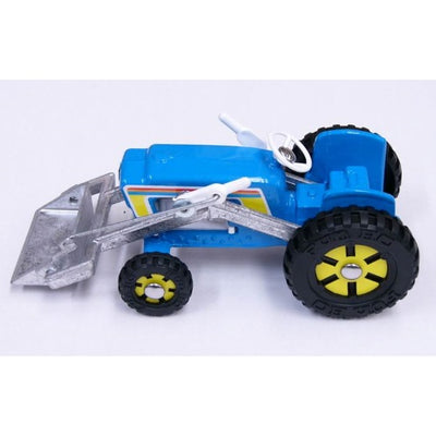 Fun Ho Toys - Tractor Front End Loader - Blue