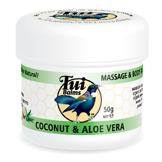 Tui Coconut & Aloe Vera Body Butter