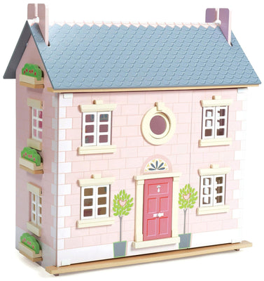 Le Toy Van - Daisylane - Bay Tree Doll House