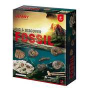 JEANNY - Dig & Discover - Fossil