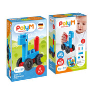PolyM - Cars 'n' Creatures - 760001