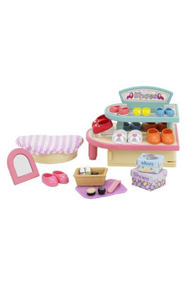 Sylvanian Families - Village Shoe Shop