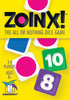 Gamewright - Zoinx!