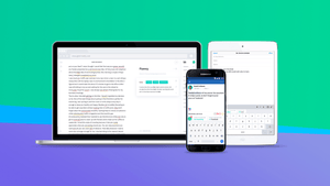 Grammarly on all Devices