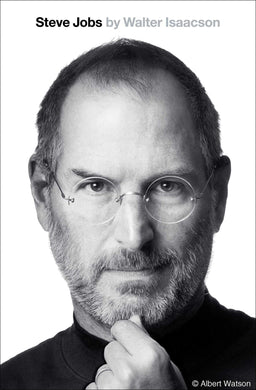 Steve Jobs - SalesGrowth Store