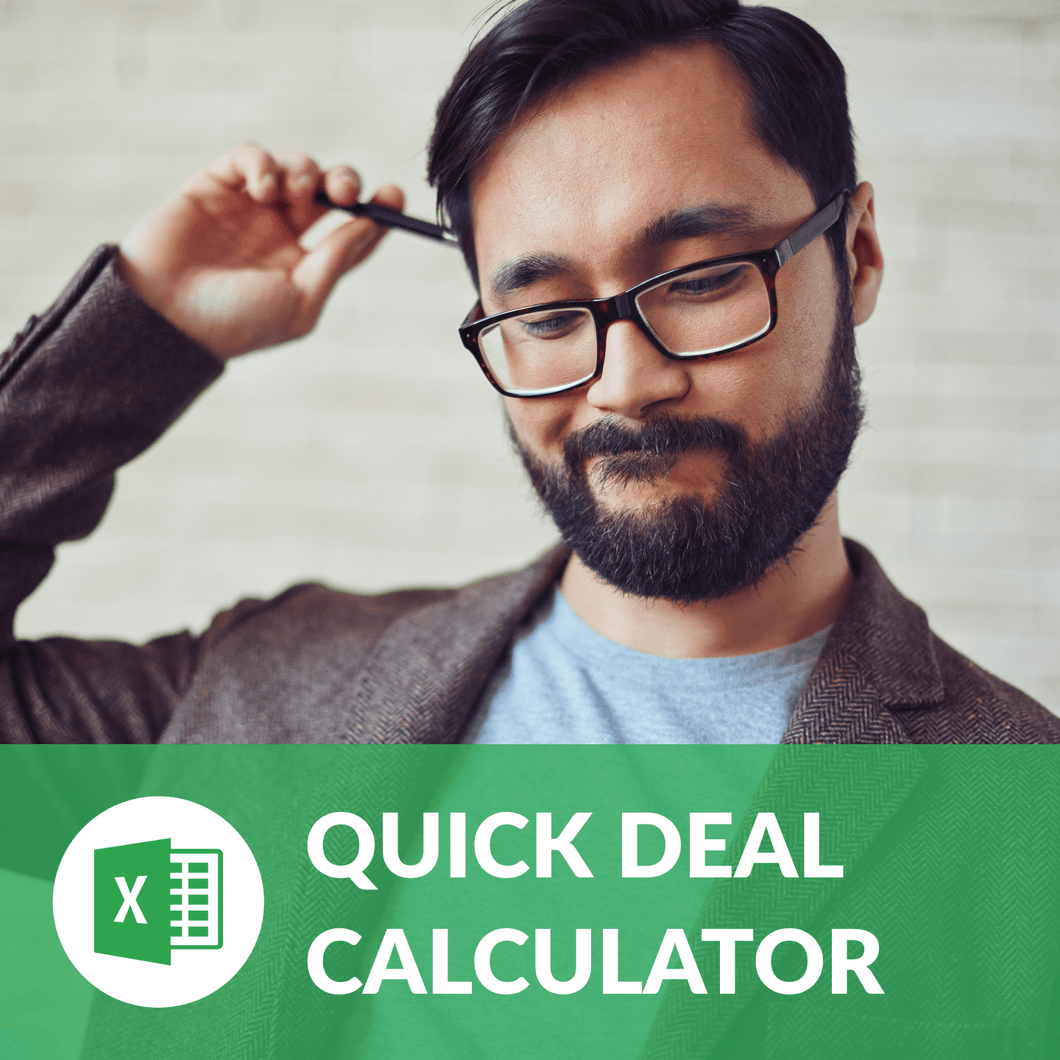 Venture Capital Deal Calculator
