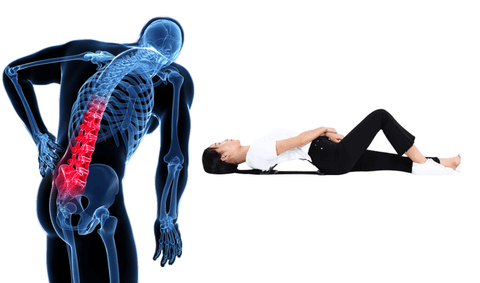 Chiropractic Pain Relieving Support™ + Free Gift!