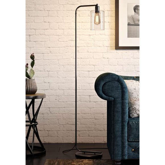 152cm Tubular Floor Lamp