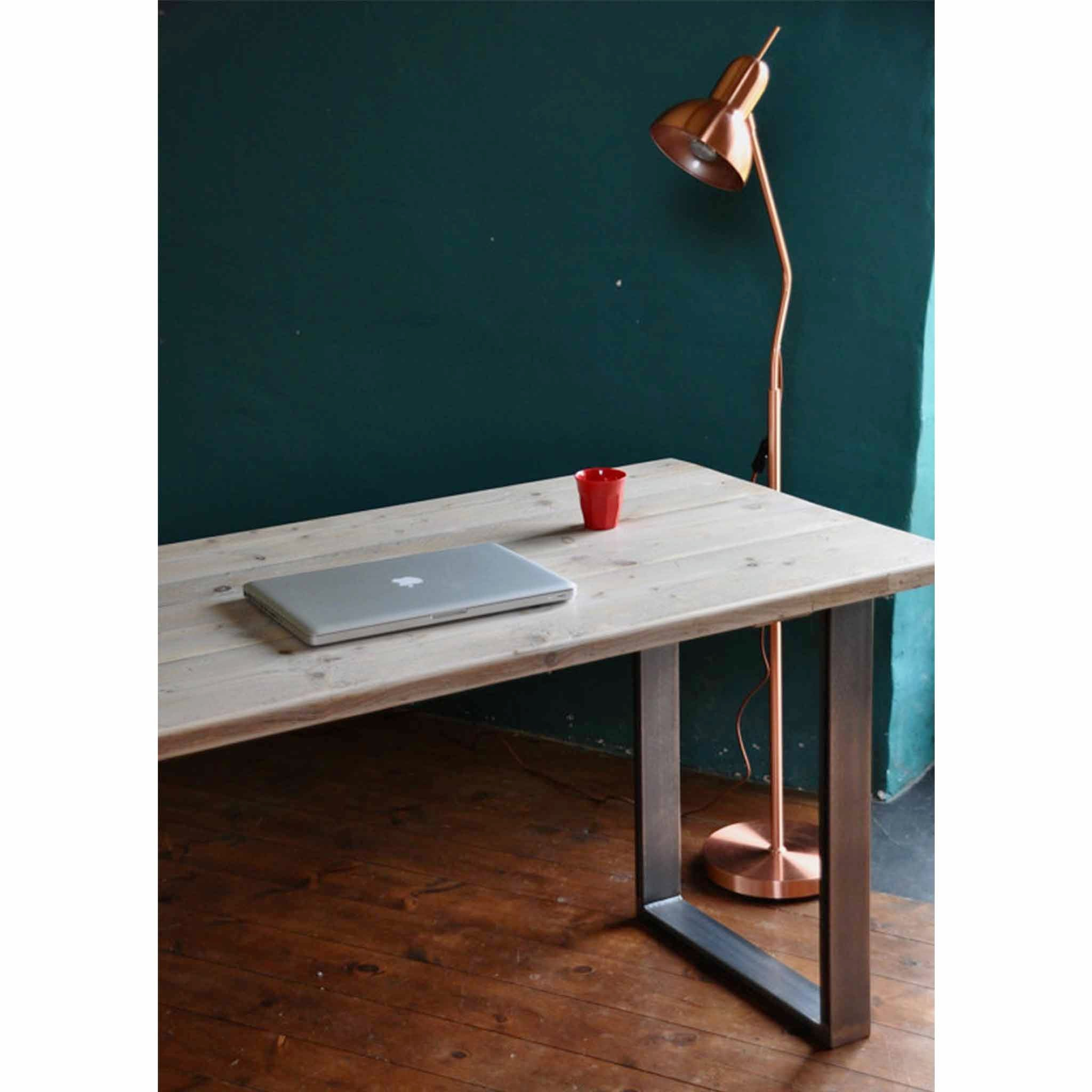 andybrauer wood img diy com desk reclaimed