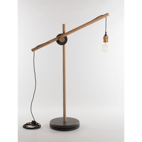 Crux Floor Lamp