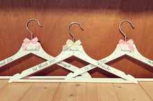 Individual Wedding Hangers - The Perfect Gift Co.