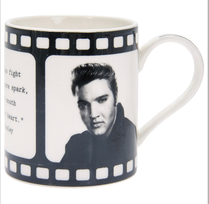 Elvis Mug - The Perfect Gift Co.