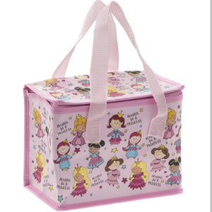 Fairytale Insulated lunch bag