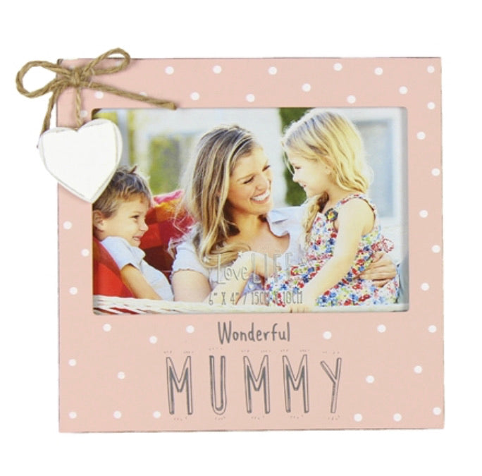 Mummy Frame - The Perfect Gift Co.