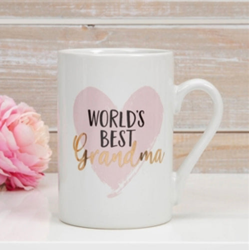 New: Grandma Mug - The Perfect Gift Co.