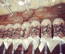 Bride Tribe Confetti Cannons pops - The Perfect Gift Co.