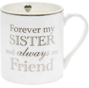 Sister Mug - The Perfect Gift Co.