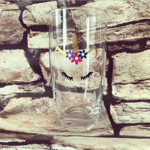 Hi Ball Unicorn Glass - The Perfect Gift Co.