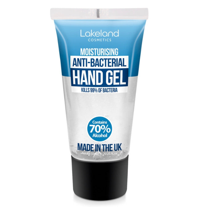 50ml Hand Sanitiser 70% alcohol - The Perfect Gift Co.