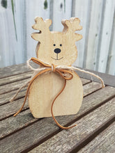 Freestanding Reindeer 13cm (1 left) - The Perfect Gift Co.