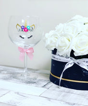 Unicorn Gin Glass - The Perfect Gift Co.