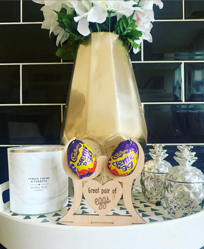 Adults only - great pair of eggs  (Posted Easter week) - The Perfect Gift Co.