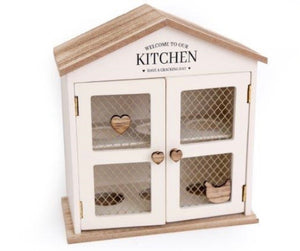 New: Egg Hut / Egg House White - The Perfect Gift Co.