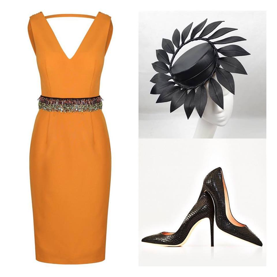 Ready for Ladies Day? Get Races Fashion Inspiration