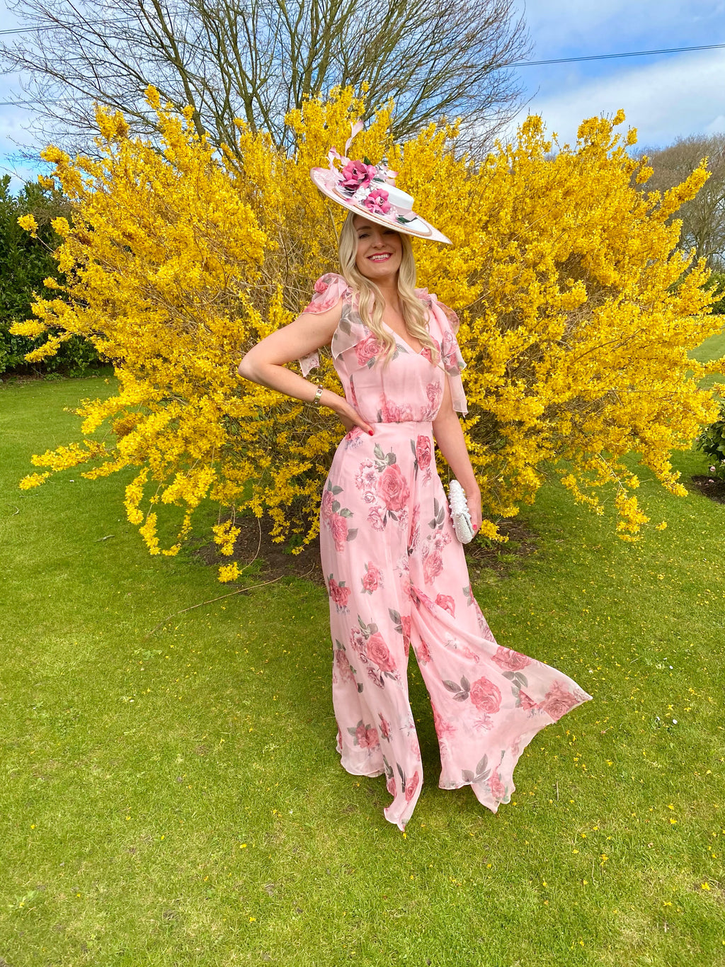 OMG! 1st place Winner at Aintree Virtual Ladies Day 2021