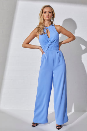 ALTAMIRA JUMPSUIT